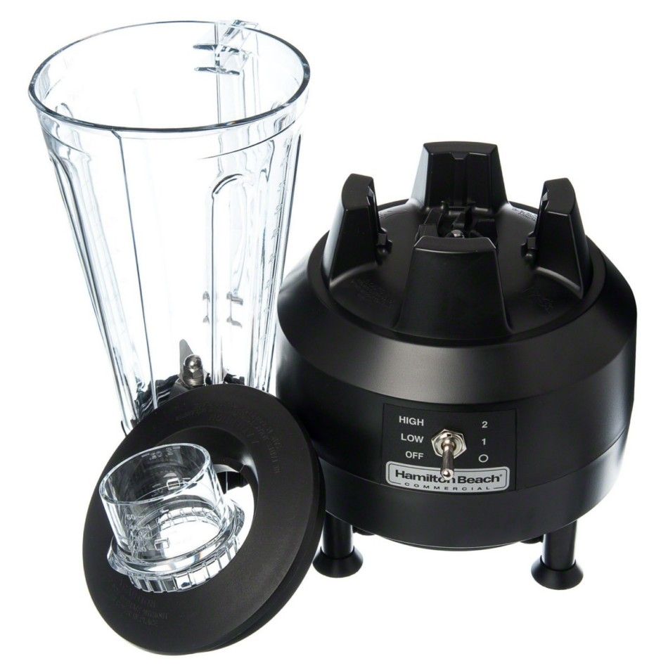 Hamilton Beach Bar Blender 400W HBB908