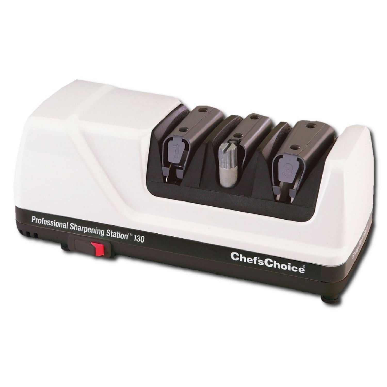 Chefs Choice, Brousek na nože Professional Sharpening Station® CC-130