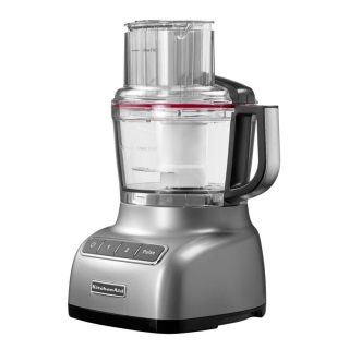 KitchenAid Food processor P2 5KFP0925 stříbrná