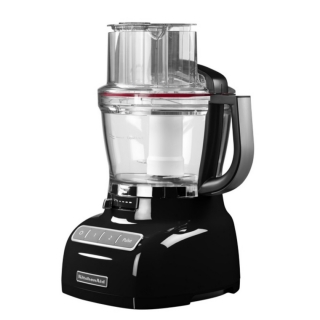 KitchenAid Food processor P2 5KFP1335 černá