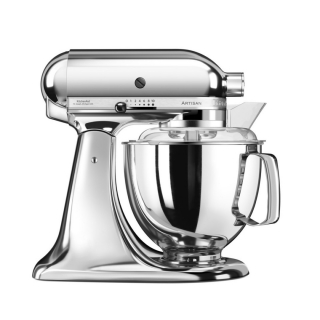 KitchenAid robot Artisan 5KSM175PS chrom