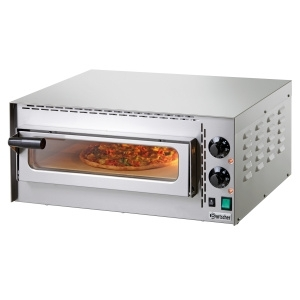 Pec na pizzu MINI PLUS