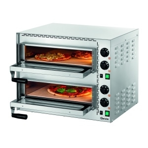 Pec na pizzu MINI PLUS 2