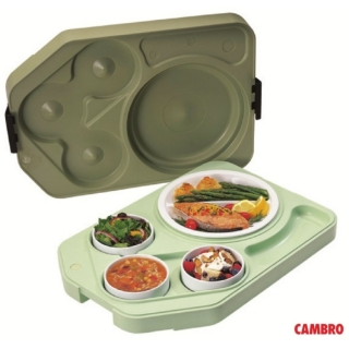 Cambro, Termoport na jídlo Tablotherm 370 x 530 mm (ITPD3753)