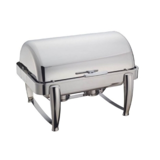 Tomgast Chafing De Luxe 530 x 325 mm DH-1110-51 obdélný
