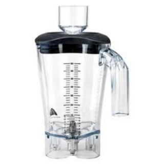 Hamilton Beach, Nádoba Food Blender Tournant 190 cl (6126-HBF600)
