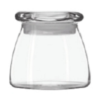Sklenice Fingerfood Vibe Jar 362 ml (LB-914146), Libbey